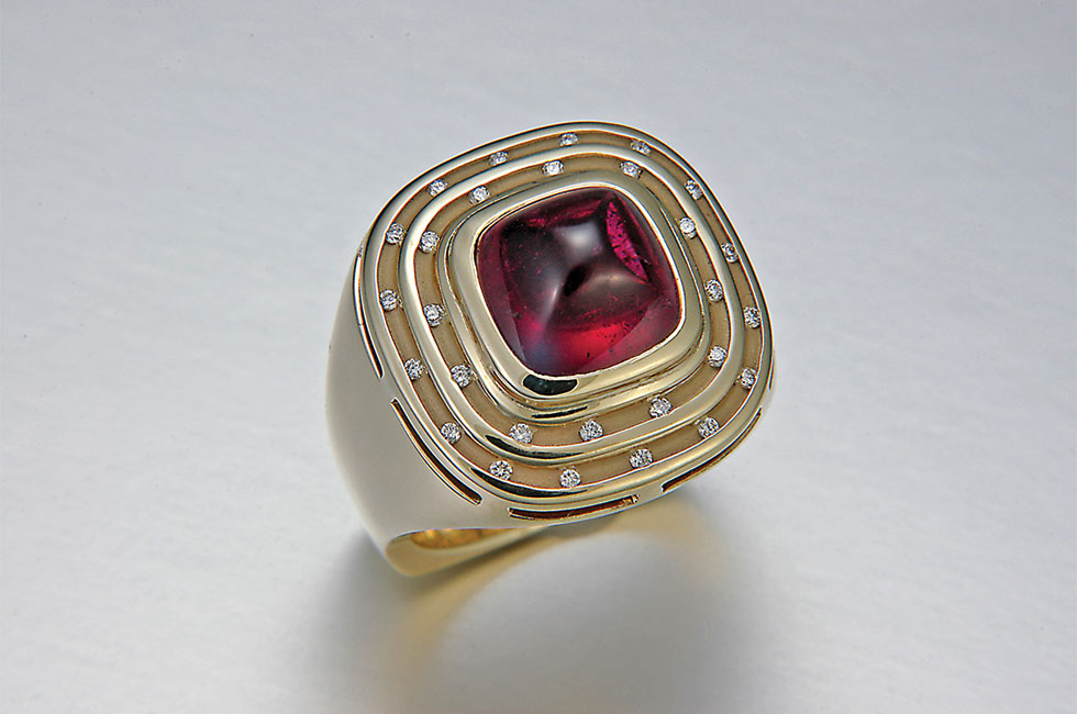 Red Sea Ring