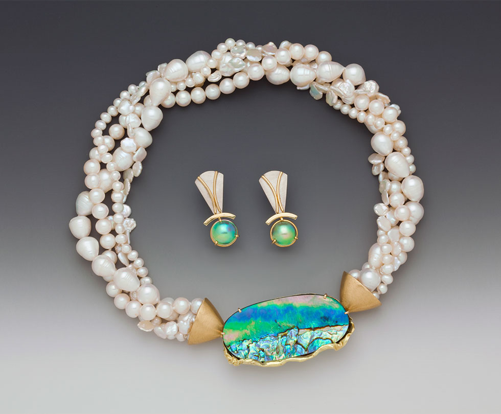 Twisted Pearls Series
